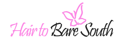 Hair to Bare South, Logo